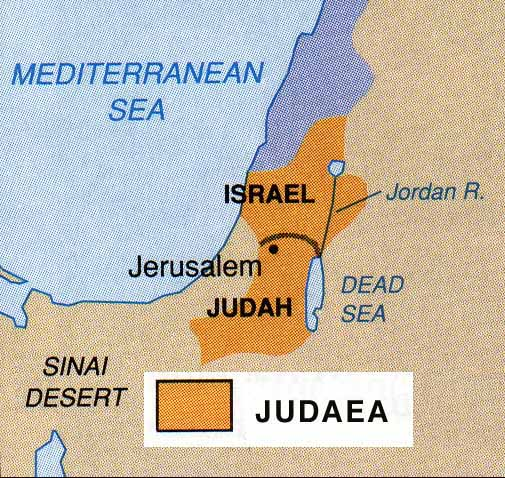 Judaea.
